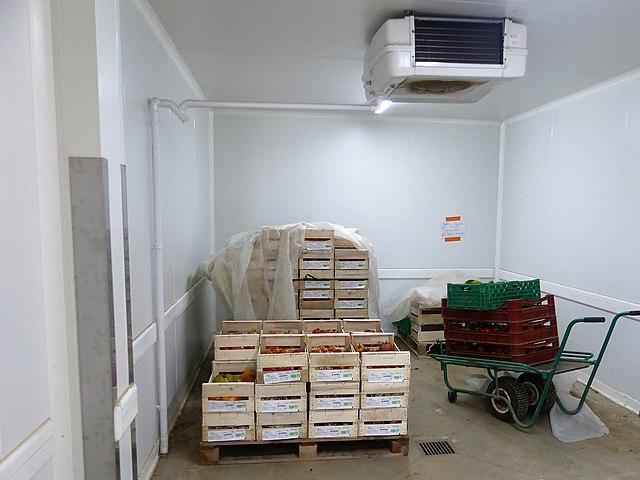 Quels sont les réflexes à adopter dans un espace frigorifique ?