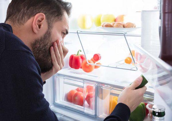 Comment contrôler l'odeur de votre chambre froide ?